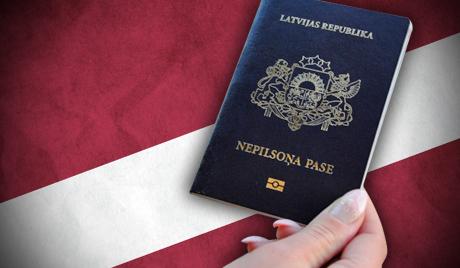 Неграждане Латвии — ограничений больше, чем у евреев при Гитлере