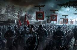В День Лачплесиса в Латвии чествуют легионеров Ваффен СС