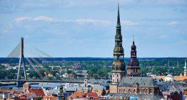 Динамика поддержки партий русскими избирателями в Латвии на выборах в Рижскую Думу 2009-2020